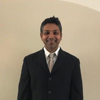 Prashant Patel