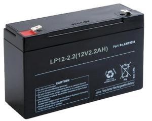 Аккумулятор для автономного GPS трекера