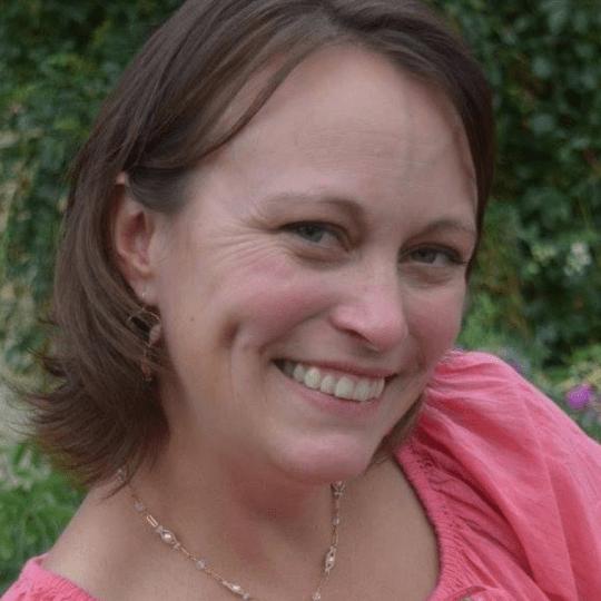 Angie O'Keefe