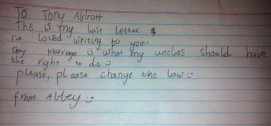 Letter7