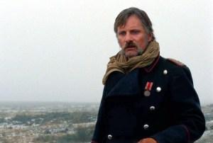 "Viggo Mortensen en competencia con ""Jauja""."