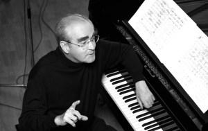 Michel Legrand ofrecerá un concierto en el Colón