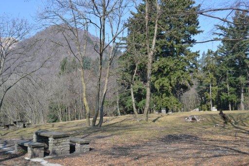Parco Alpe del Vicerè sopra Albavilla