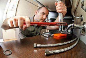 Rete di professionisti - idraulico