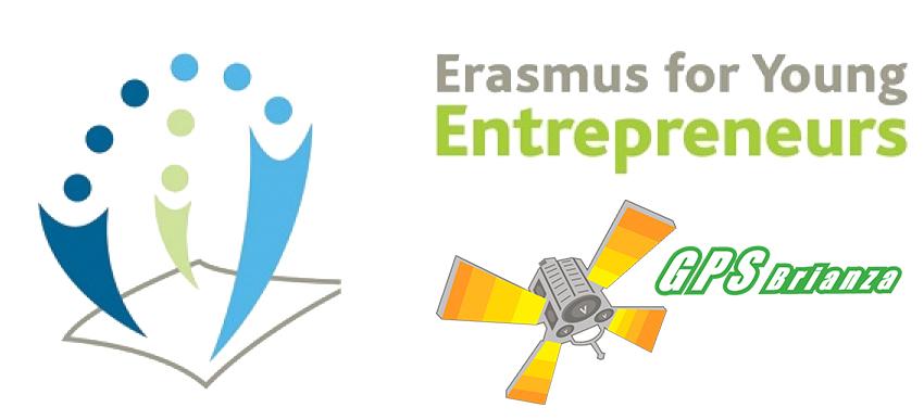 Erasmus per Giovani Imprenditori GPSBrianza