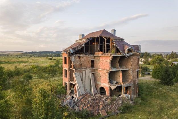 Norme piano protezione civile per rischio sismico