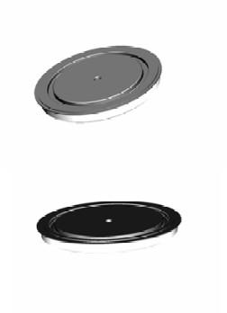Rectifier welding diodes