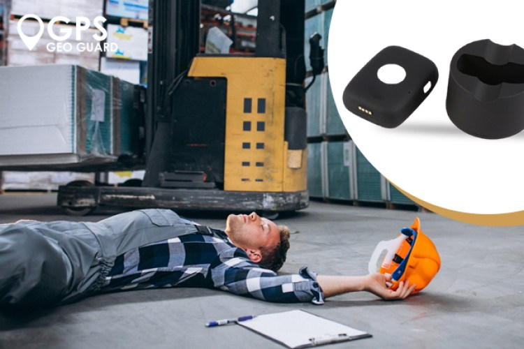 Lone Worker Safety Solution