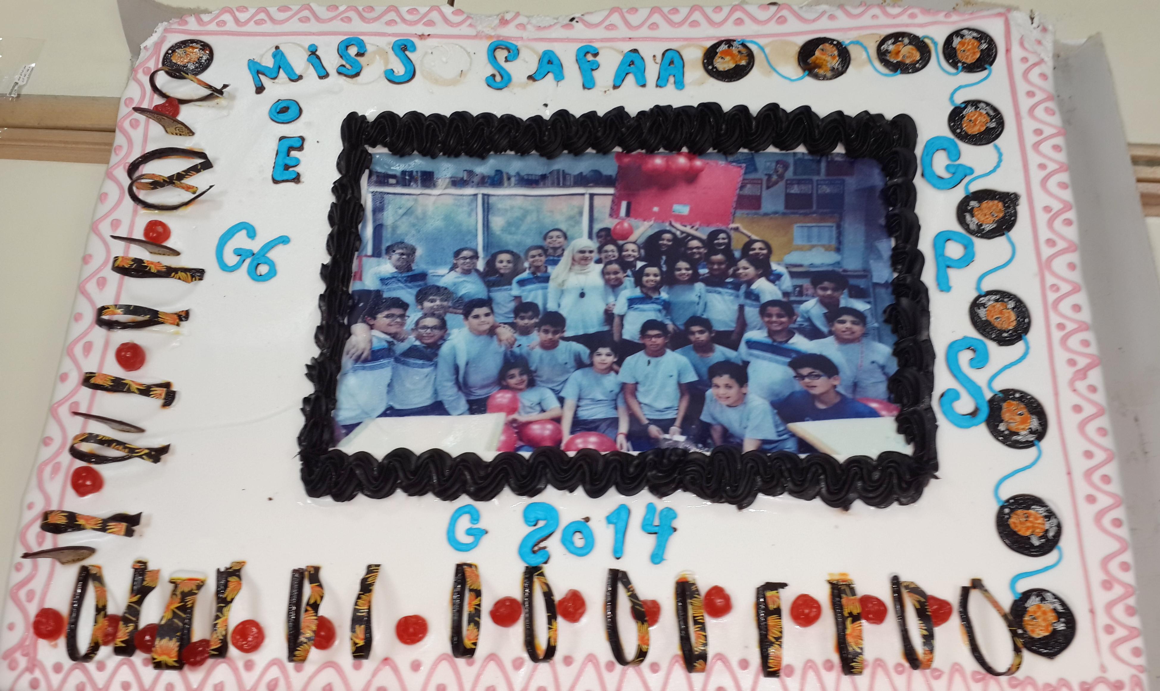 Gps Grade 6 Blog