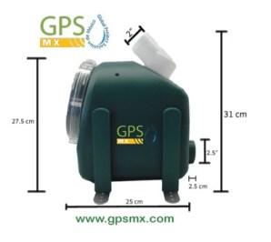 nuevo Rhino GPSMX 1