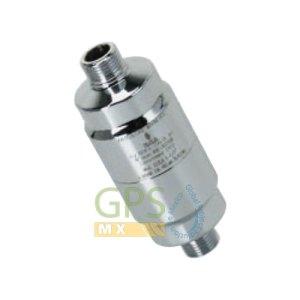 Elcla descalcificador magnético Elimina sarro 1 Descalcificador magnético Elcla 1 ó acelerador iónico para tuberías de agua potable para evitar calcificación y sarro en tuberías.