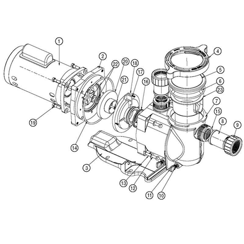 Intex Pump Motor Wiring Diagram 6 33 M