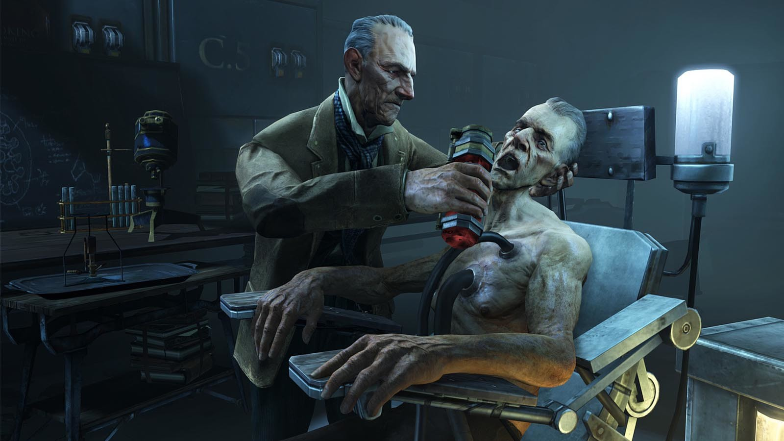 dishonored definitive edition steam