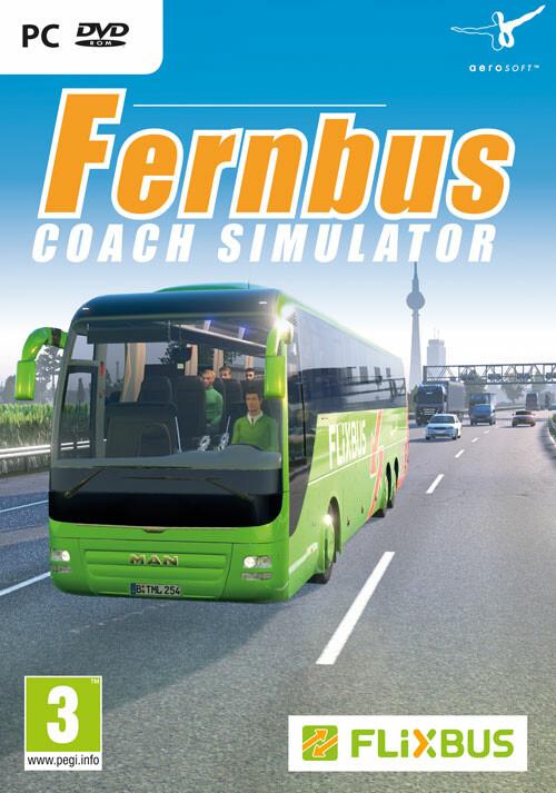 fernbus coach simulator steam