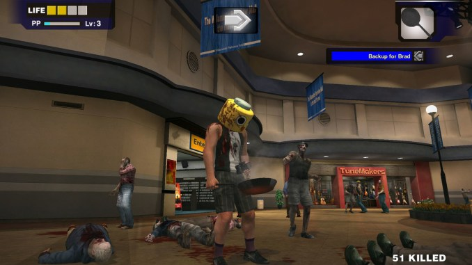 Image result for dead rising 1 pc
