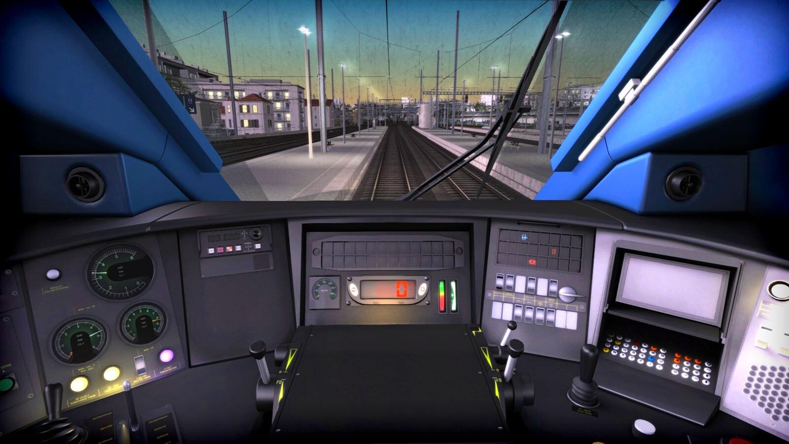 train simulator 2017 steam