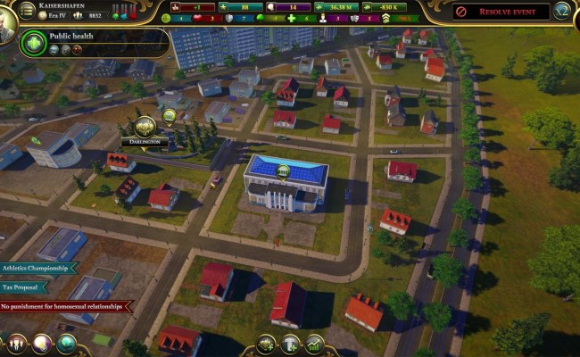 Urban Empire Steam Cd Key For Pc Buy Now