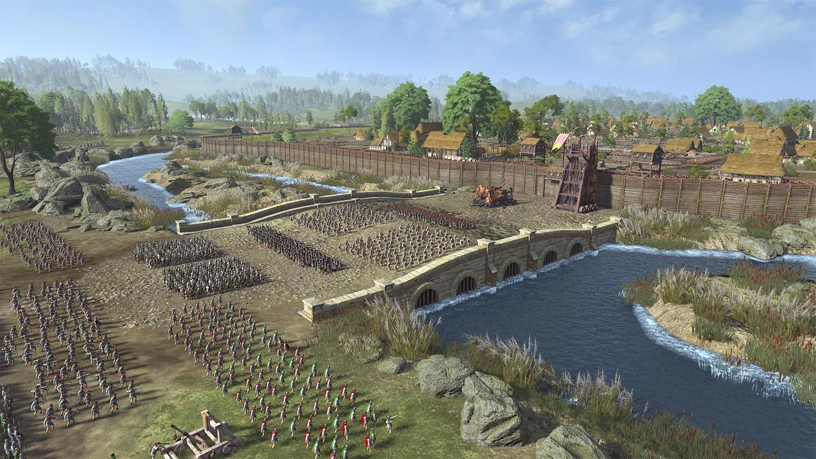 Total War Shogun 2 Fall Of The Samurai Wallpaper Hd Total War Saga Thrones Of Britannia Steam Cd Key F 252 R Pc