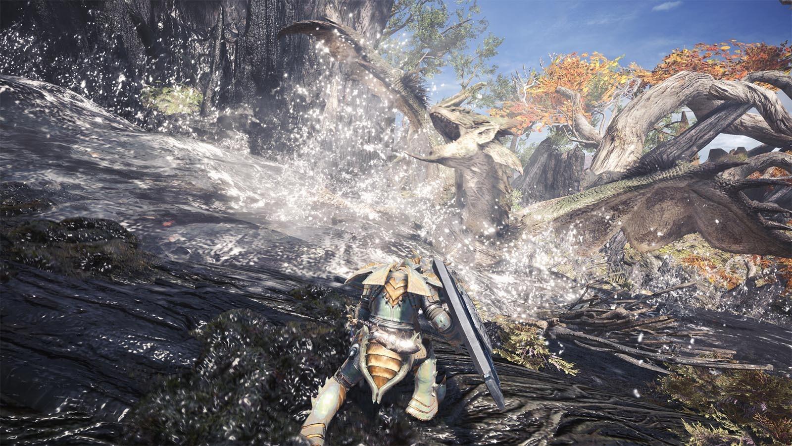 Monster Hunter World Steam CD Key For PC Buy Now