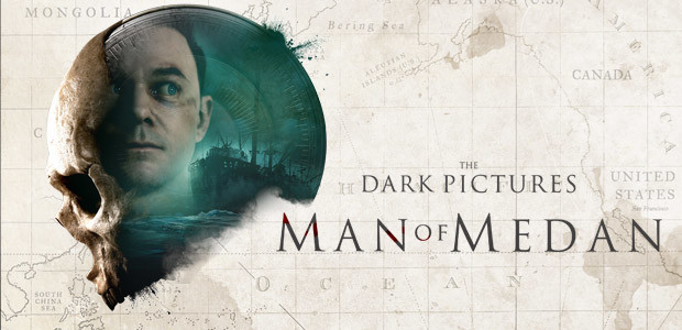 The Dark Pictures Anthology: Man Of Medan Clé Steam / Acheter et ...