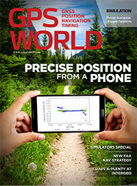 gps world - November 2016