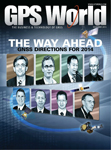 Gps World - de December 2013