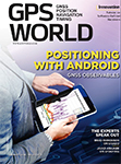 gps world - january 2018