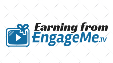 Earning From EngageME