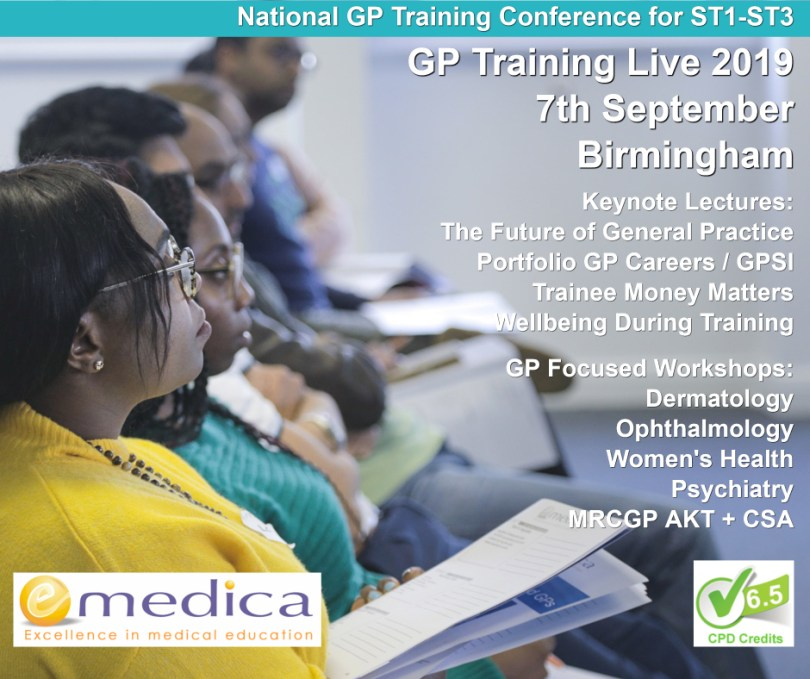 National GP Training Conference