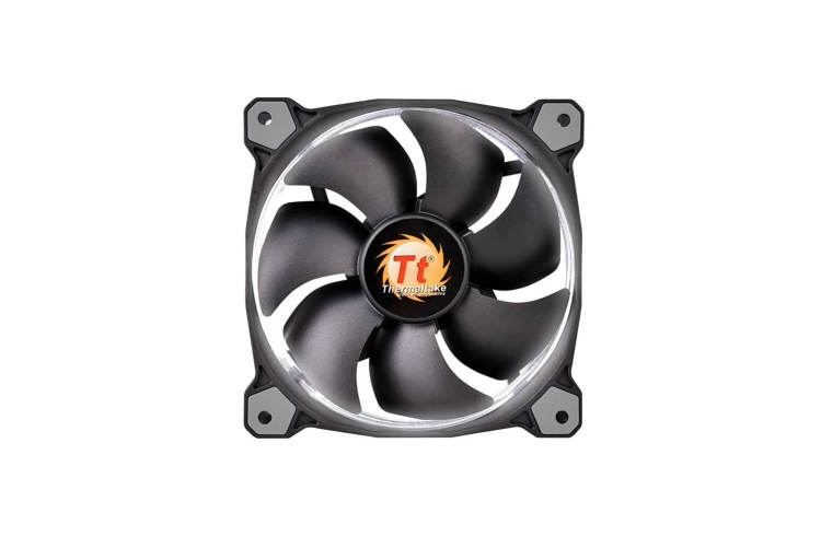 Thermaltake Riing 12 Series High Static Pressure 120mm Case Fan