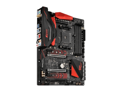 ASRock Fatal1ty X370 Professional Gaming AM4 Motherboard Features