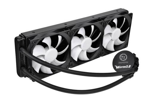 Thermaltake Water 3.0 Ultimate 360mm AIO Liquid Cooler