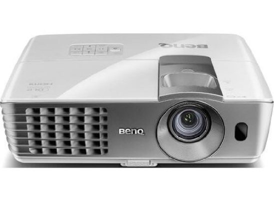 BenQ W1070 3D Home Theater Projector