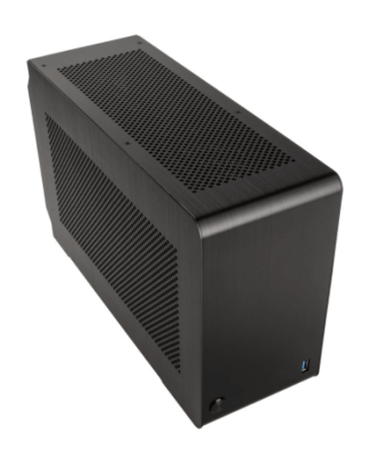 DAN Cases A4-SFX Mini-ITX SFF PC Case