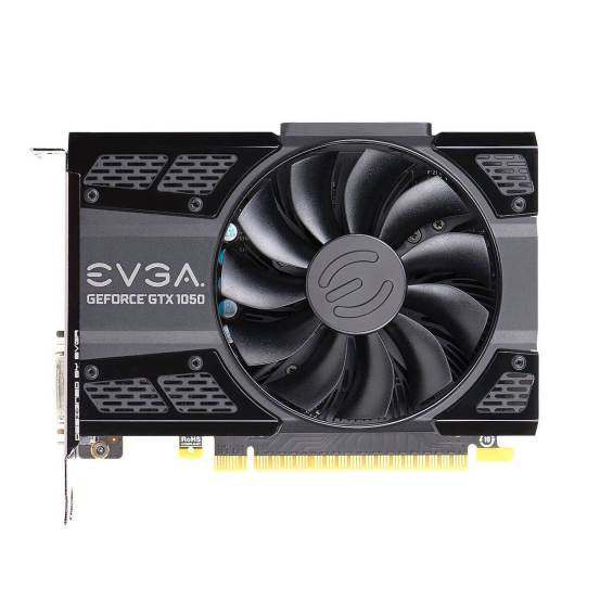 EVGA GTX 1050 Ti SC Gaming edition Best 1050 Ti for Customer Support