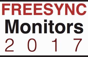 FreeSync Monitor List