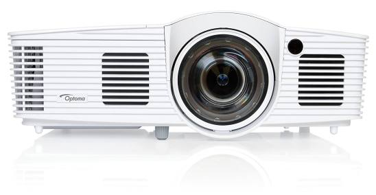 Optoma EH200ST 3D 1080p Short Throw Projector