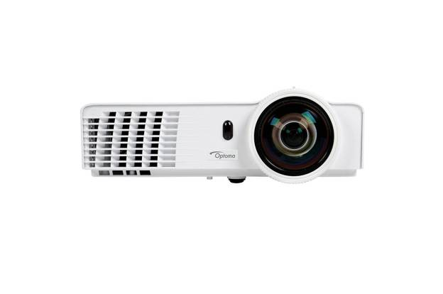 Optoma GT760A 3D Gaming Projector Best under 500 dollars