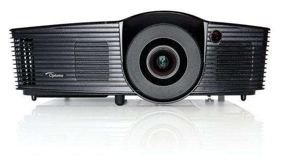 Optoma HD141X 3D DLP Projector