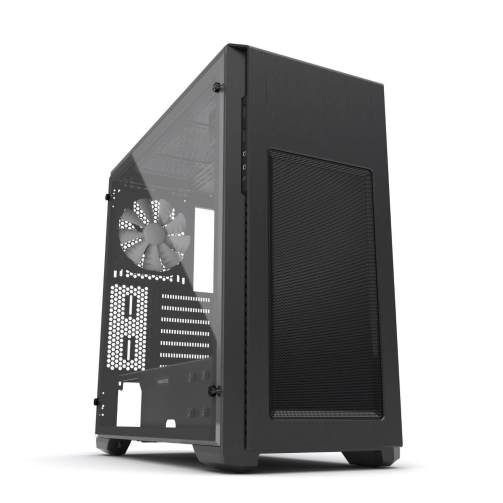 Phanteks Enthoo PRO M Acrylic Mid Tower Case