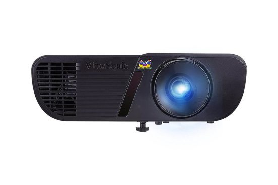 ViewSonic PJD5153 Short Throw Projector