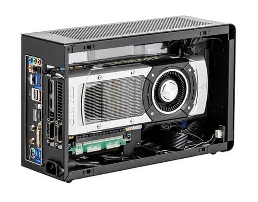 Pc Itx Builds