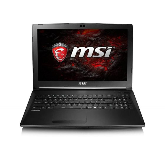 MSI GL62M 7RE-407 Laptop for Gaming