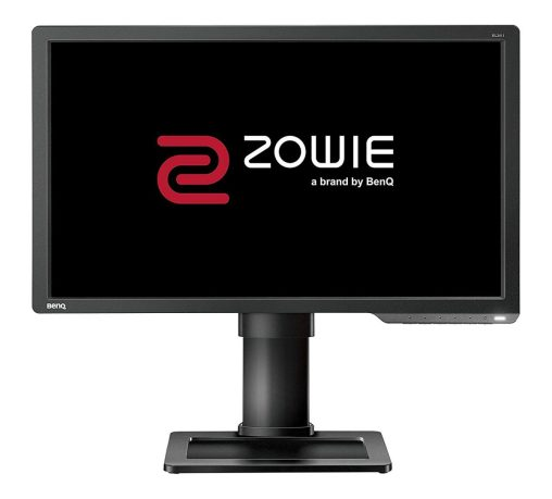 BenQ XL2411 144Hz Gaming Monitor