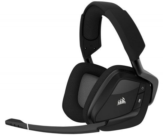 Corsair Void Pro Wireless Gaming Headset