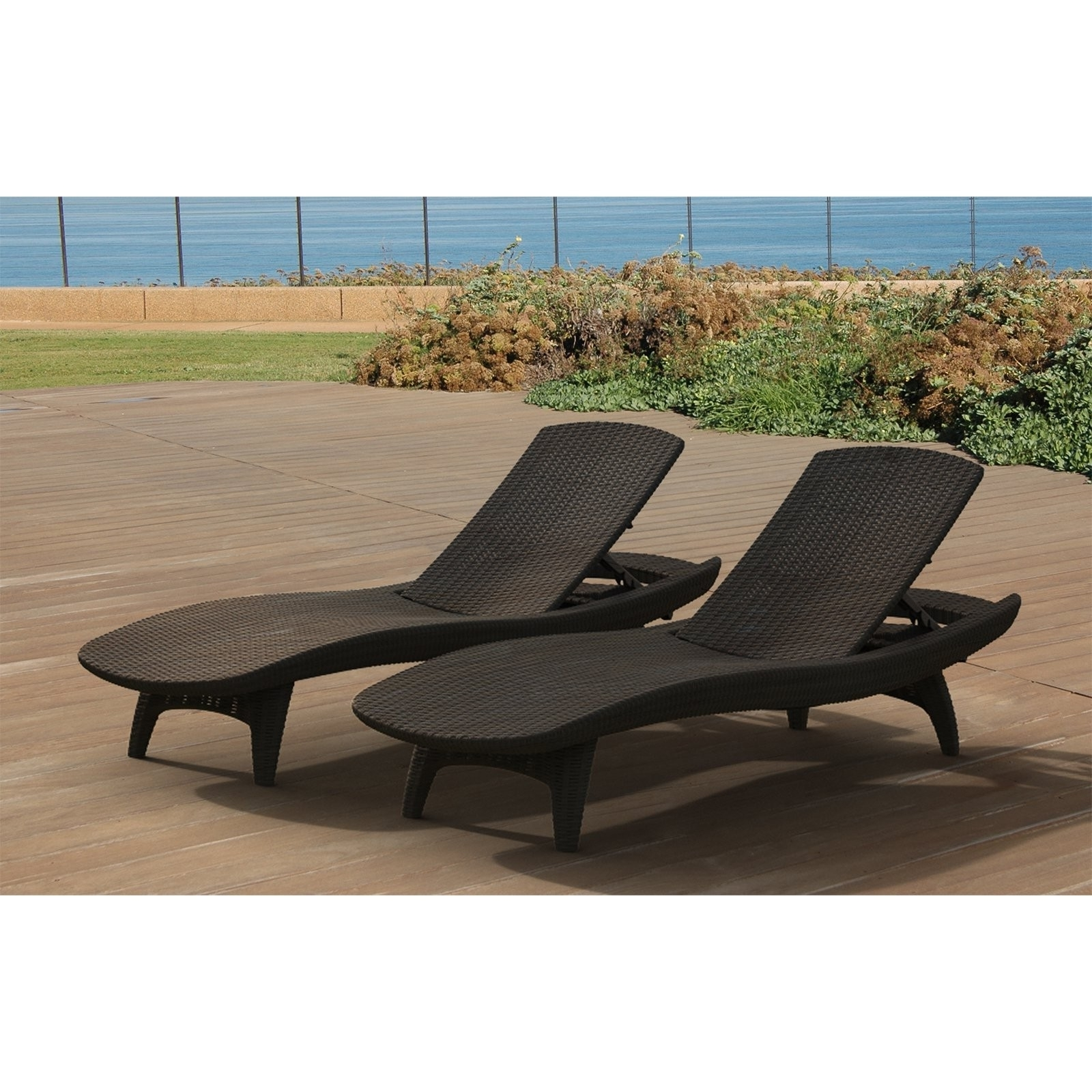 Jysk Outdoor Daybed Tuin Lounge Chair Tuin Loungeset 75tgx Good M