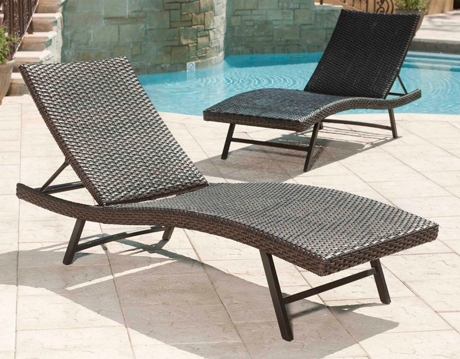 Commercial Pool Lounge Chairs Chaise Pvc Gallery Of Aluminum Folding Beach Lounge