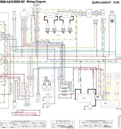 1981 kz550 ltd wiring diagram diy wiring diagrams u2022 1981 kawasaki drifter 340 1983 kawasaki 440 ltd wiring diagram [ 2527 x 1761 Pixel ]