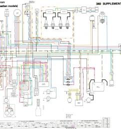 1983 kawasaki wiring diagram wiring diagram fascinating1983 kz550 wiring diagram wiring diagram name 1983 kawasaki wiring [ 2891 x 2011 Pixel ]