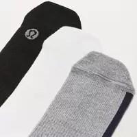 Lululemon Intent Crew Sock
